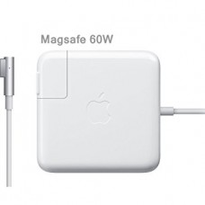 "A1344 MacBook 13"" MagSafe 1 60w A1184, A1344, A1330 Adapter 60 watt 3.65A 16.5V L"