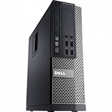 Dell Optiplex 7010 SFF Core i5-3570 3.40Ghz 4GB 250GB Windows 10 Pro