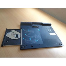 HP 2700 Ultra-Slim expansion base, WA994AV, WA994AV#ABA