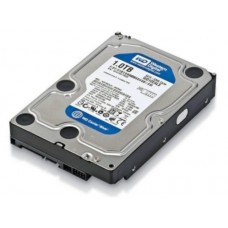 HDD Western Digital WD10EZEX 1TB Blue 3.5'' voor PC