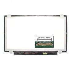 "N140HCA-EAB Rev. C1 IPS 14.0"" 1920x1080 FHD LED 30pin Slim SD10L27790"