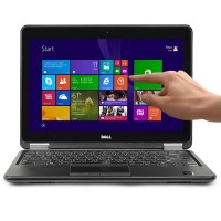 Dell Ultrabook E7240 Core i7-4600U 2.1Ghz 8GB 256GB SSD 12.5 TOUCH FHD 1920x1080