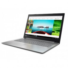 "Lenovo 320T-15IKB Core™ i5-7200U 2.5GHz 1TB 12GB 15.6"" TOUCHSCREEN DVD-RW Windows 10 Webcam PLATINUM GREY"