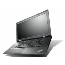 "Lenovo Thinkpad L530 Core i5-3320M 2.6Ghz 4GB 320GB DVDrw 15,6"" HD+ 1600x900"