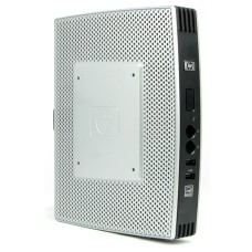 HP Thin Client T5740e Atom N280 1.66Ghz 4Gb FlashDisk 2Gb RAM DDR3