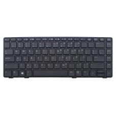 HP, HP EliteBook 8460w, 700947-081, QWERTY, US-LAYOUT