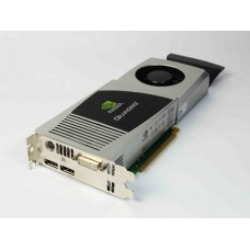 01G28H Dell NVIDIA QUADRO FX 4800 1.5Gb Gddr3 Graphics Video Card